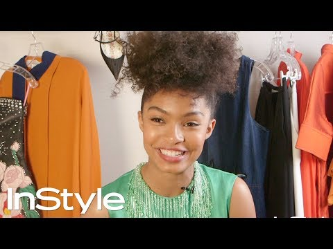 How Yara Shahidi Decided to Attend Harvard  InStyle