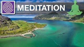 Flying : Relaxing Music, spiritual peaceful music for meditation