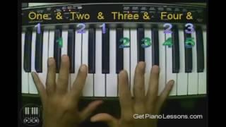 PIANO SONG 3 -