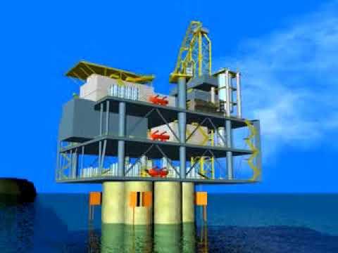 Renewable Energy From the Deep Ocean