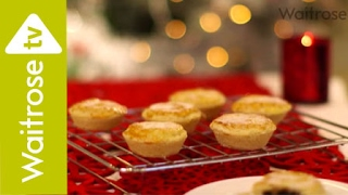 How to make mince pies - Waitrose
