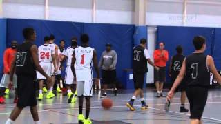 Instant Video Play > 4 | McKee Staten Island Technical High School - MSIT Vs The Eagle Academy ...