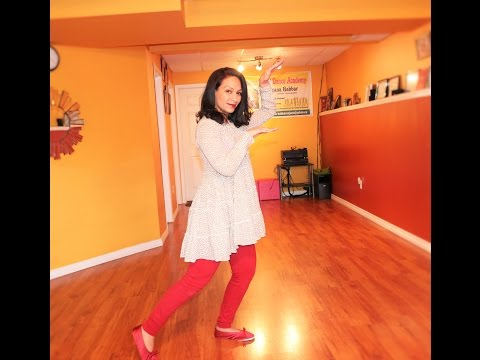 Jabra FAN Anthem Dance By Anjana Babbar