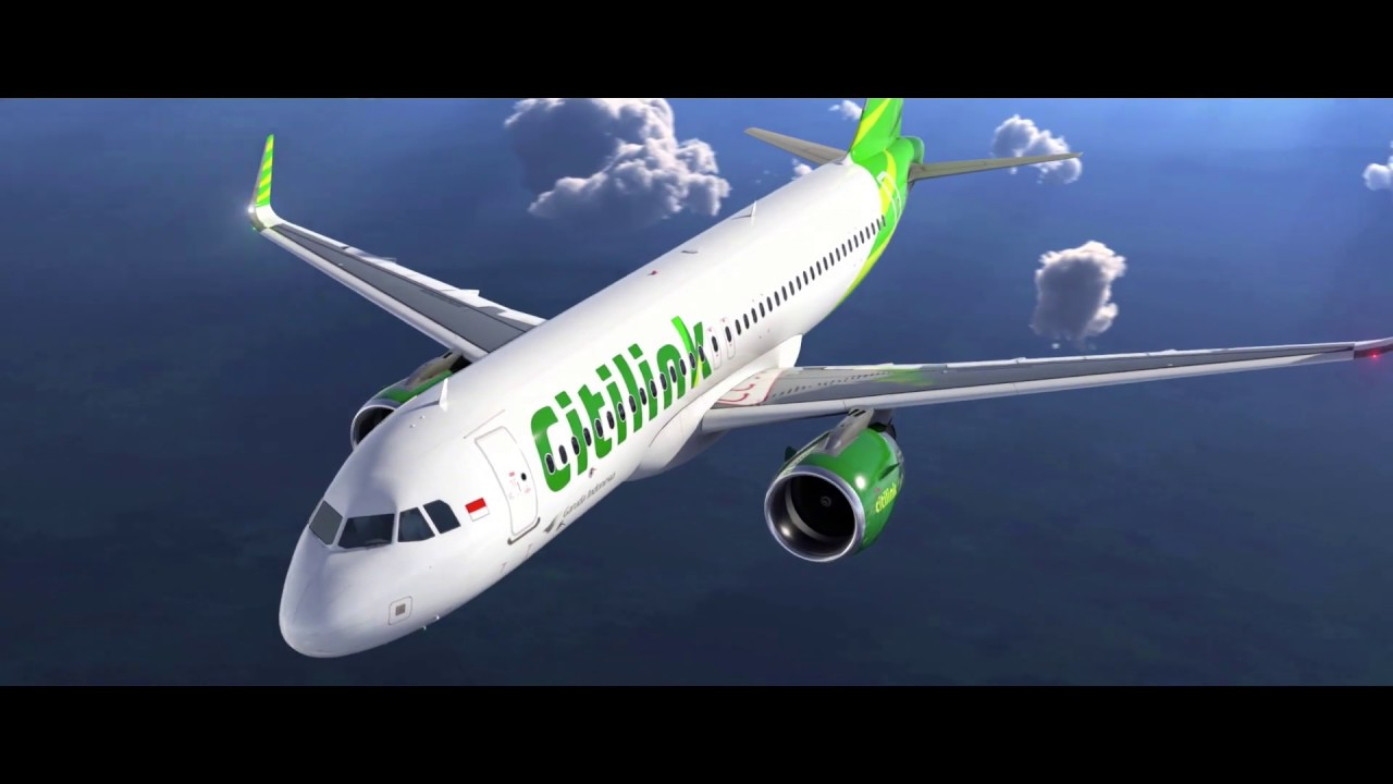 Tiket Pesawat Citilink Harga Tiket Promo Citilink Di Traveloka