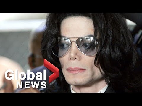 A timeline of Michael Jackson's sexual abuse allegations Mp3