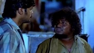 Appukutty is moved by village localites - Azhagarsamiyin Kuthirai