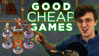 Why Is This Idle Game SO FUN? | Good Cheap Games: Idle Champions