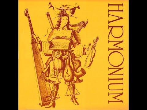 Harmonium - Harmonium 1974 FULL ALBUM
