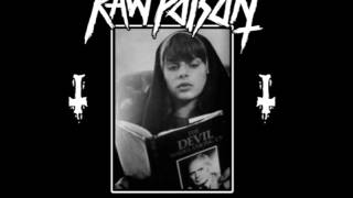 Raw Poison - Forever Damned (black metal/punk)