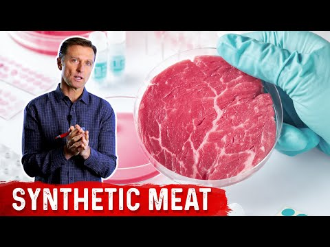 What Is Synthetic Meat?