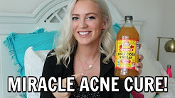 hqdefault - Vinegar Can Cure Acne