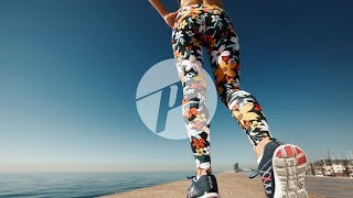 Music for Running - Best Running Music 2017:  Epic jogging top 100 music charts fitness training