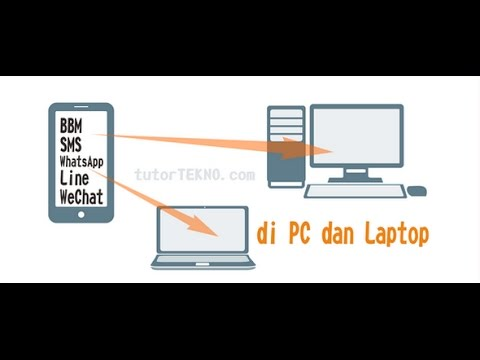 Download Bbm Untuk Pc Tanpa Emulator - Downlllll