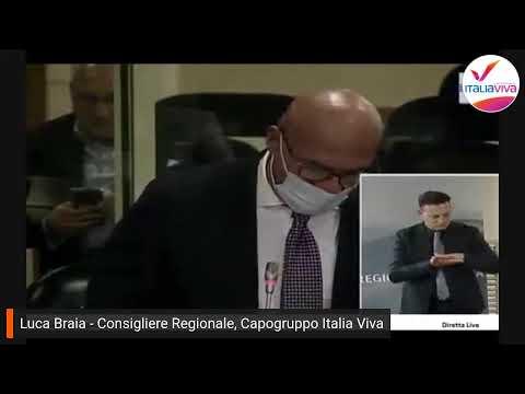 RICOGNIZIONE INFRASTRUTTURE REGIONALI PRIORITARIE ...