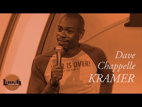 Dave Chappelle | Kramer | Stand-Up Comedy