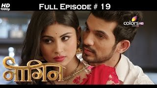 Naagin - 3rd January 2016 - नागिन - Full Episode (HD)