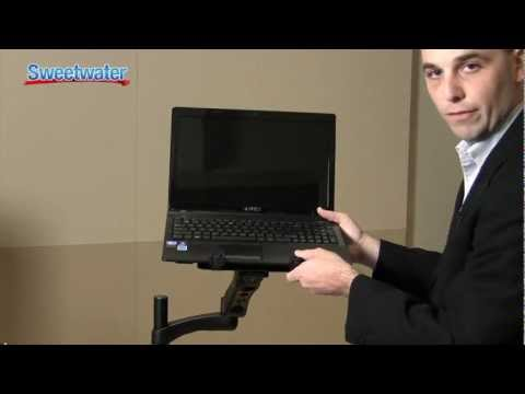 vivo universal tv stand instructions
