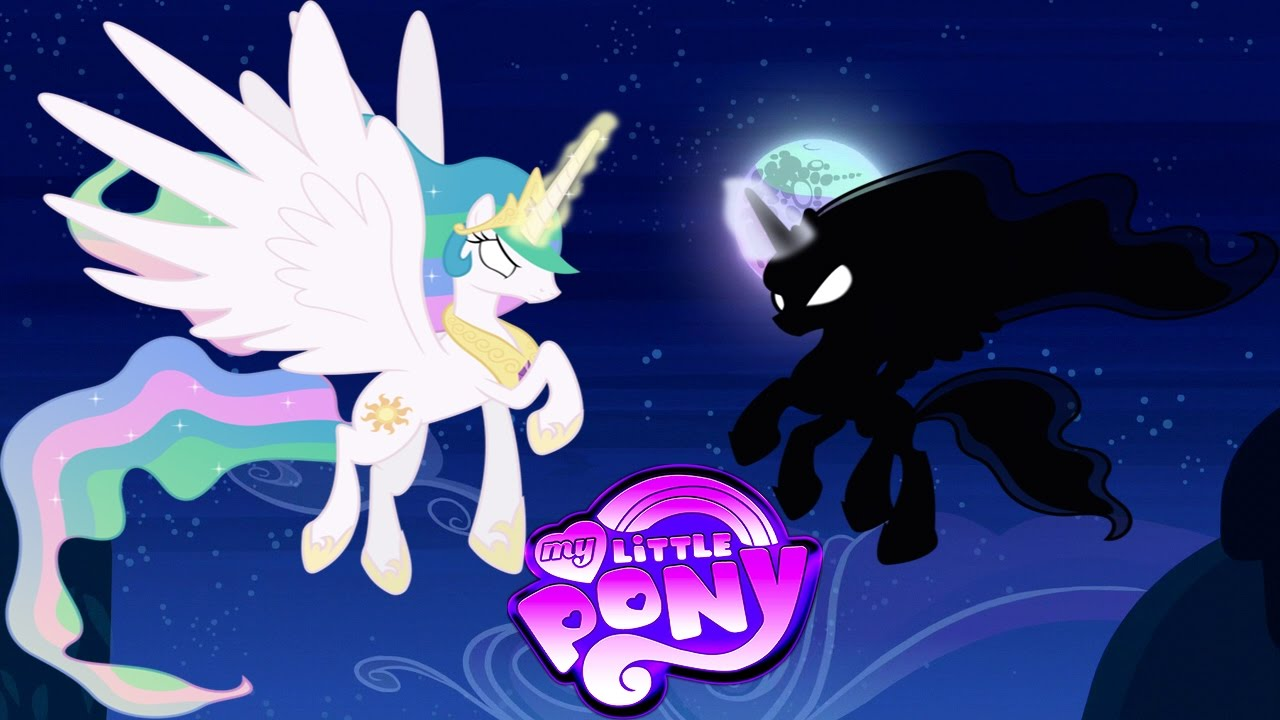 My Little Pony Transform