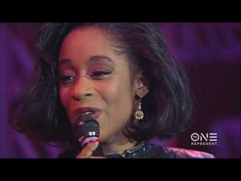 Making 'A Whole New World' With Peabo Bryon & Regina Belle | Unsung