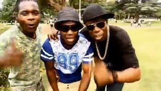 Kevmase & Zeke Fire - We Taking Over [ Pretoria video ] MO MULA BOSS RIDDIM ZIMDANCEHALL 2016