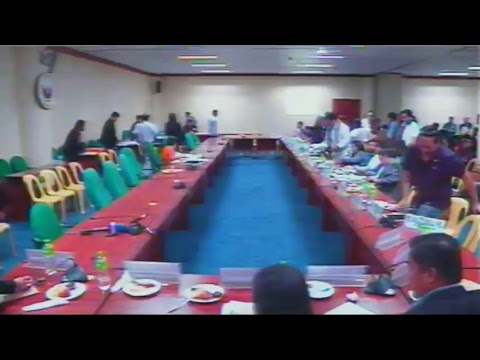Committee on Agriculture and Food (March 15, 2018)