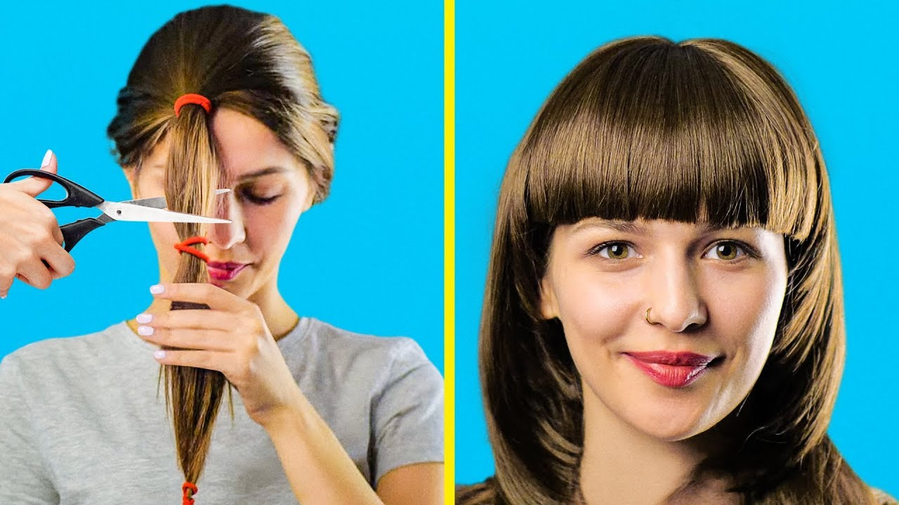 23 Brilliant Hair Hacks You Can Easily Repeat