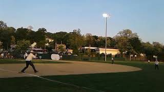 Glen Cove 350th Old Timer's Baseball Game Part 4