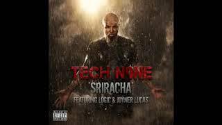 Tech N9ne - Sriracha (Feat. Logic & Joyner Lucas) (Clean)