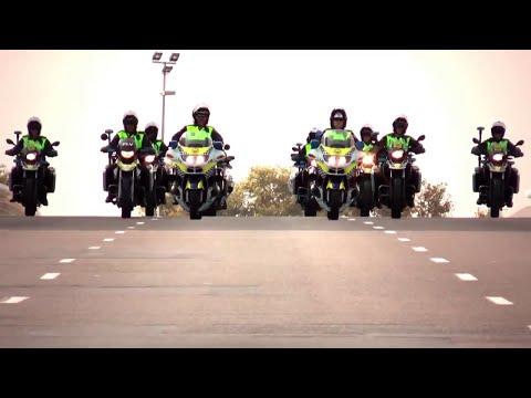 Policía Local Valencia. Unidad de Tráfico
