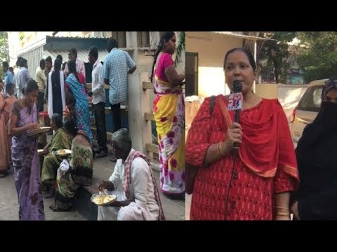 Free Food Distributed In NIMS Hospital By Sukhi Charitable Trust   @ SACH NEWS  