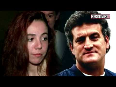 Crime Watch Daily: Joey Buttafuoco Introduces His New Wife - Exclusive