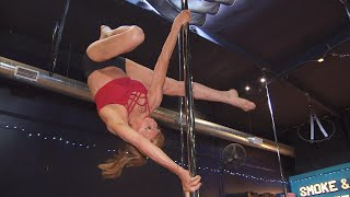 Why This 67-Year-Old Woman Took Up Pole Dancing thumbnail