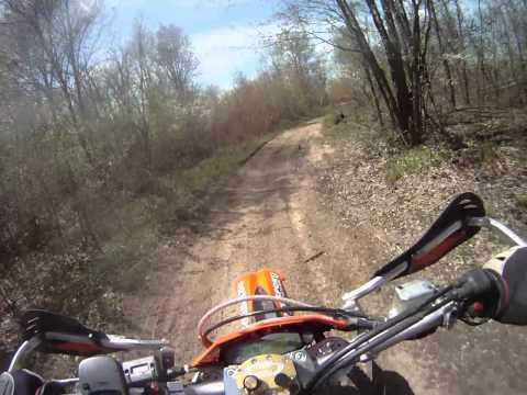 wood county small loop