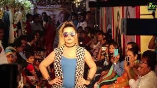 Syed Ruma ramp walk at Giggle Bangladesh Mirpur outlet opening | Swadesh Tv |