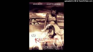 Kalifornia soundtrack - Kalifornia - Carter Burwell