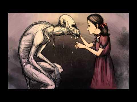 Creepypasta 17: La criatura de Fallen Trees ¿el origen de The Rake?