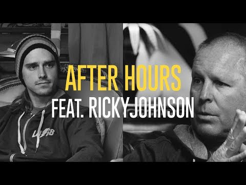 After Hours with Sean Collier | Episode 3...