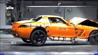 Подборка самых дорогих  краш-тестов 15min /Cars crash test