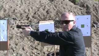 Earl Green - The Fundamentals of Pistol Shooting
