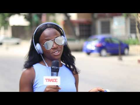 The Streets Review Odunsi - Desire (Trace In The City)