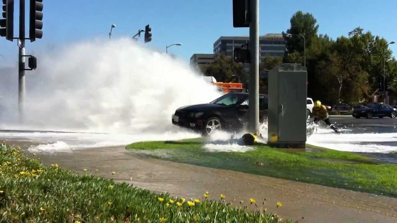 Niagara Falls Blvd Car Accident