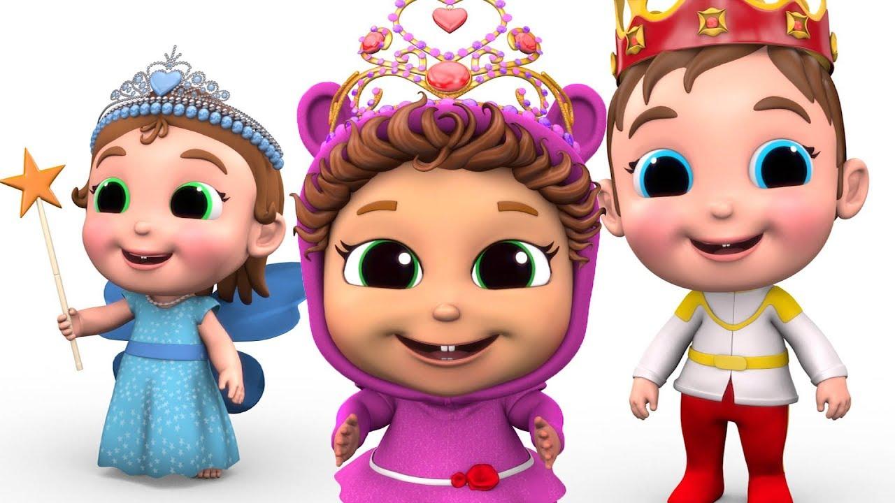 Little Princess Song