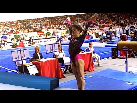 First to 500: 1995 Utah women