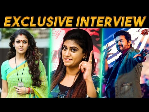 Exclusive Interview With Sridevi Ramesh