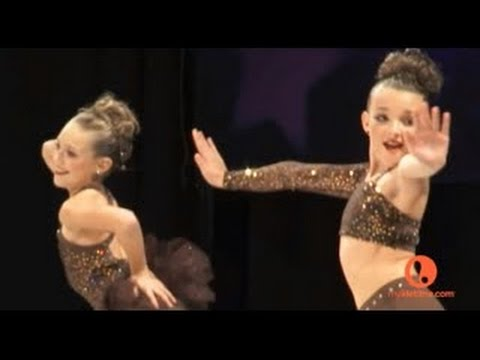 Dance Moms - Work From Home - Audio Swap