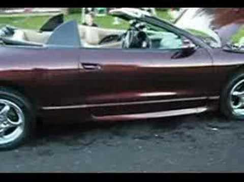 My 1997 Mitsubishi Eclipse GST Spyder   YouTube