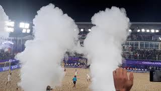 Пляжный футбол Чемпионат мира Россия Испания Последняя минута 3его периода 4 2 26 08 2021