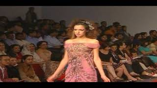 Ramp Diaries | India  fashion week | Rina Dhaka 1008 | Fashion funki