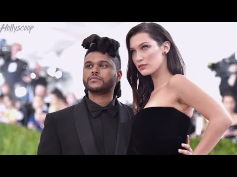The Weeknd Caught Creeping Out Of Bella Hadid's Apartment