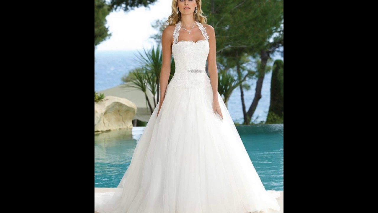 New Collection In Wedding Dresses America 2017